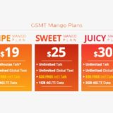Red Pocket Now Offers GSMT Mango Plans on Its Website