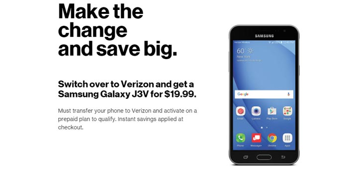 Bypass Activation Verizon Prepaid