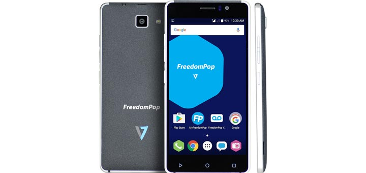 freedompop v7 freedompop s first own android launches for 59 prepaid mobile phone reviews. Black Bedroom Furniture Sets. Home Design Ideas