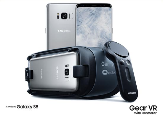 Samsung Galaxy S8 and S8+ launching on MetroPCS, Cricket ...