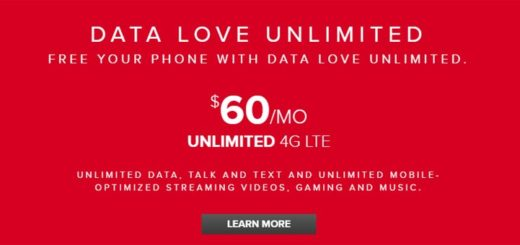Virgin Mobile Adds New $60 Unlimited 4G LTE plan