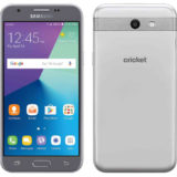 Cricket Wireless Samsung Galaxy Amp Prime 2