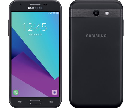 Straight Talk Samsung Galaxy J3 Luna Pro Available At