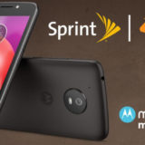 Sprint And Boost Mobile Motorola Moto E4 Available Now, MetroPCS's Coming Soon