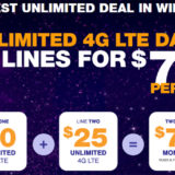 New MetroPCS Promotions Offer Unlimited Service on 2 Lines for $75 and $100 Off Any Phone for Port-Ins