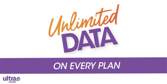 Ultra Mobile Adds $49 Unlimited 4G LTE Data Plan, Changes Other Plans