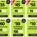 Straight Talk Increases Data on $45 and $60 Plans to 10GB and $55 to $15GB