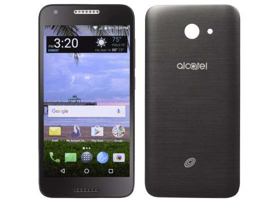 Straight Talk Alcatel Zip Available At Walmart For 49 99