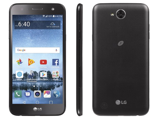 Straight Talk LG Fiesta 2 Available at Walmart for $99.99