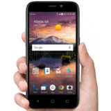 Cricket Announces ZTE Overture 3 and Feature Phone Alcatel QuickFlip