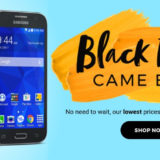 TextNow Black Friday 2017 Deals Include Phones Starting At $4.99, the $13.99 Short Plan No Longer Available