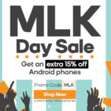 Boost Mobile MLK Day Sale Offers Additional 15% Off Android Smartphones