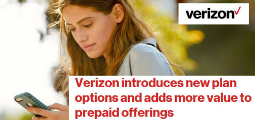 New Verizon Prepaid $30 Plan Available from February 20