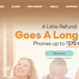 Boost Mobile Offers Up to $300 Off Select Phones