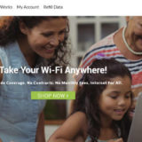 Internet on the Go introduced new $40 plan